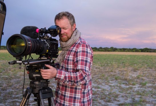 Zambia Filming